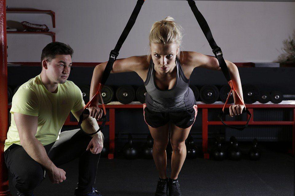 結構調整的原理,離不開脊椎,離不開筋膜,所有結構調整的運動,都是從這兩個重點出發...