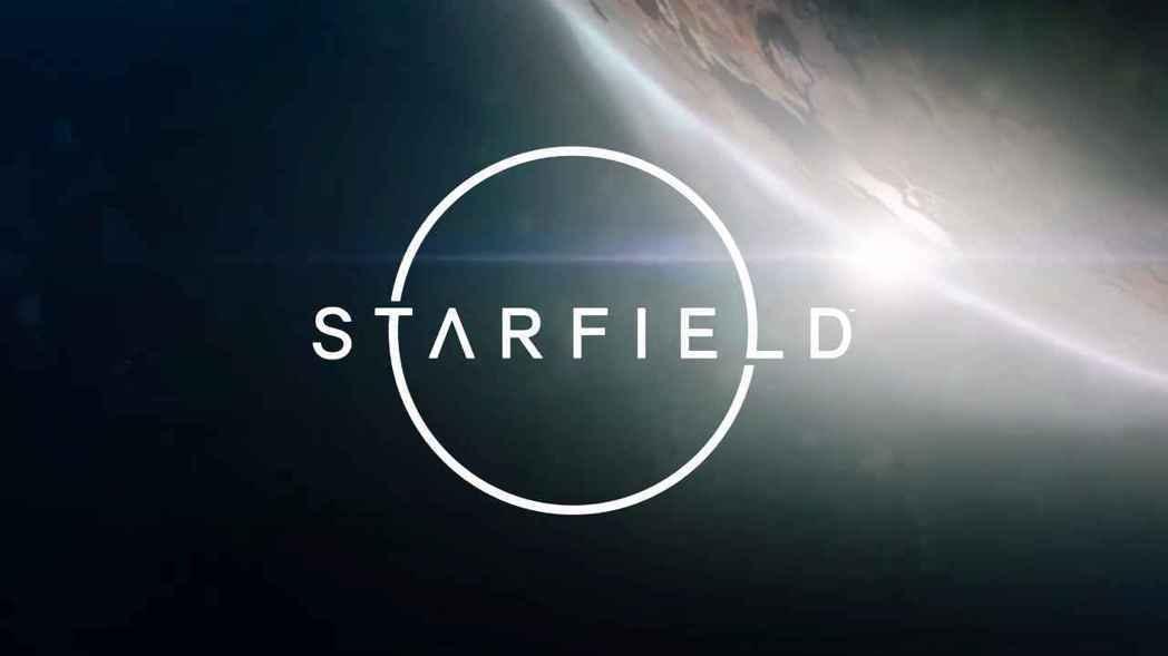 Bethesda下一款要主打的新作品《Starfield》