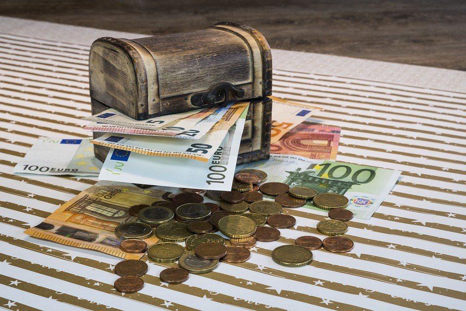 每個人都有不一樣的價值觀跟金錢觀,想花錢的地方都不太一樣,這就是為什麼每個人除了...