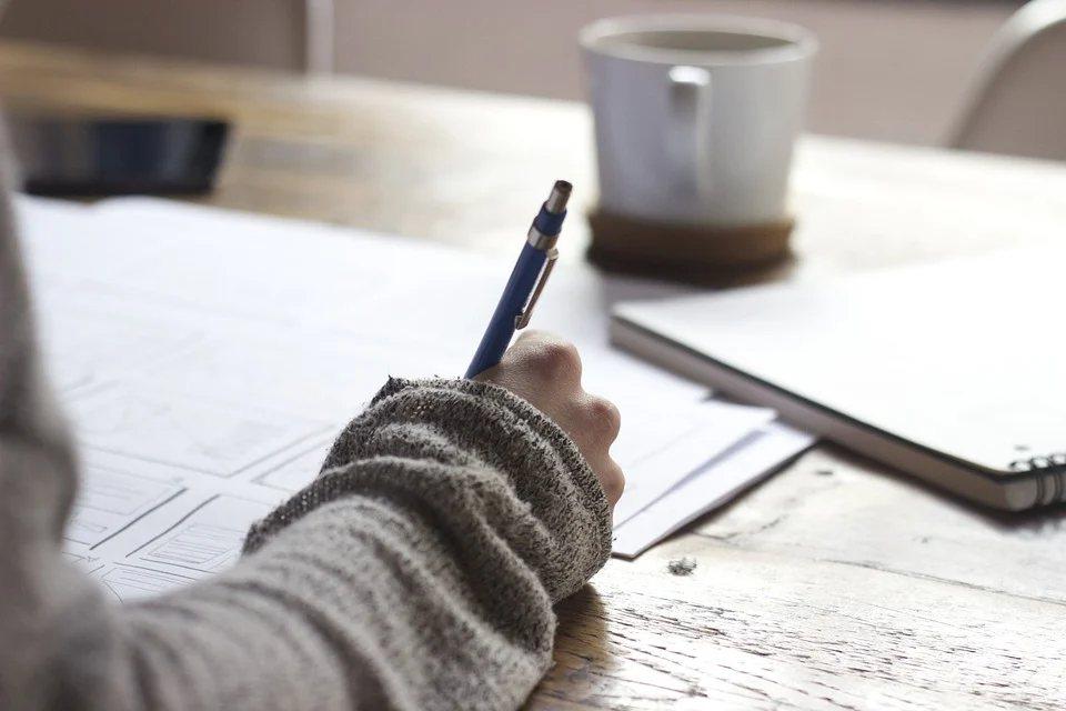 為什麼你內心時時刻刻都必須要有目標,這將會是你做任何重要決定前,很好的思考核心點...