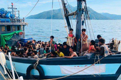抗疫期間難民救不救?馬來西亞政策下的「無證件移民」