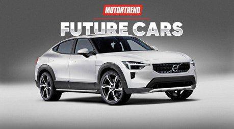 高檔休旅跟上潮流 Volvo XC100將是款純電動「跑旅」?