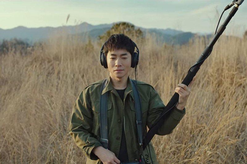 《愛的迫降》劇照。 圖/IMDb