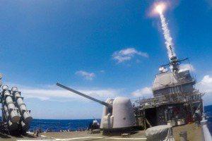 美中爭霸菲律賓海:談關島戰略地位與美軍在西太平洋的嚇阻能力