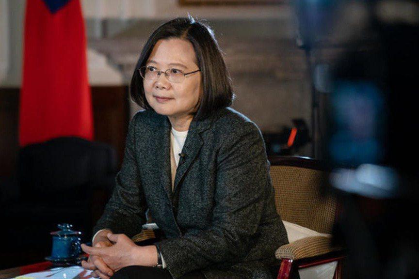 蔡英文總統520將發表就職演說,她的談話能否平息兩岸緊張,學者普遍悲觀,有學者甚...