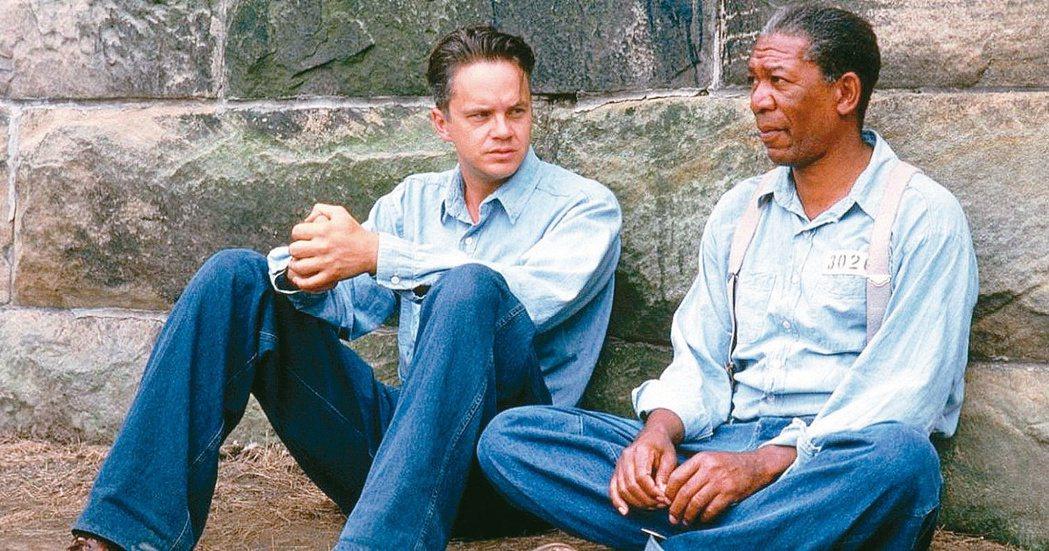 「刺激1995」昔日在台上映票房不錯,今年重映也賣贏不少新片。圖/摘自imdb