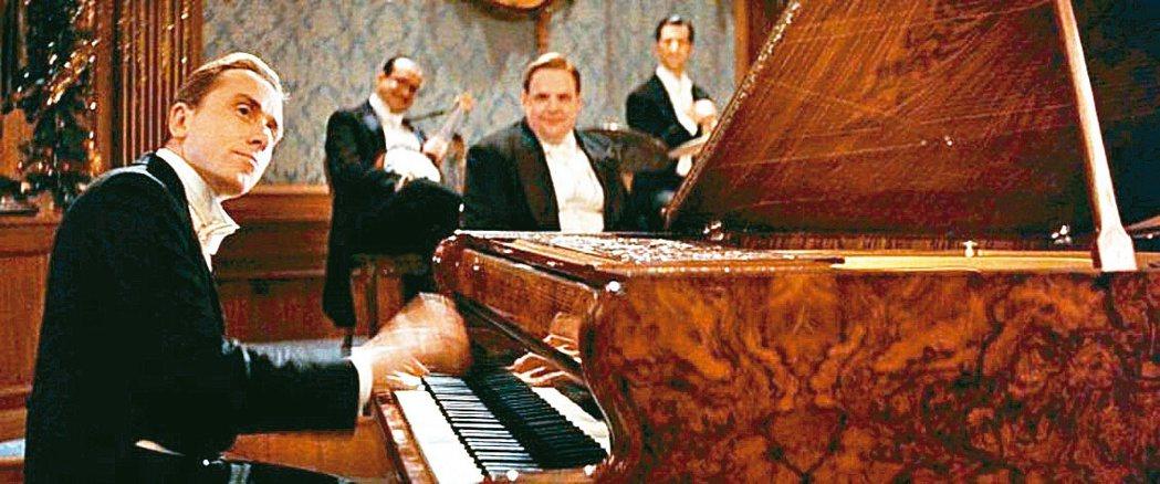 「海上鋼琴師」台灣重映的票房勝過第一次上映。圖/摘自imdb