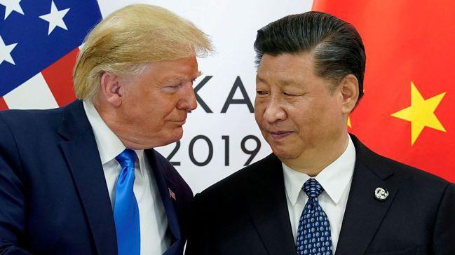 美國與中國大陸的關係惡化,是木已成舟。圖/路透