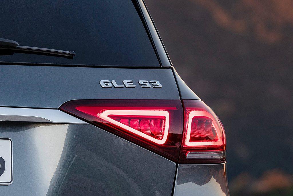 Mercedes-AMG 53嶄新車系承襲AMG一貫「Driving Perfo...