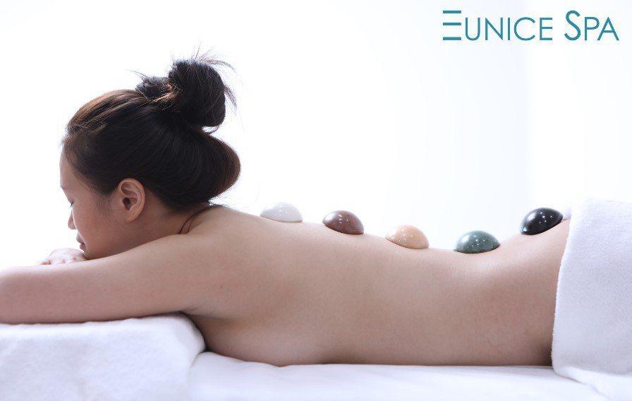EUNICE尤妮絲/提供