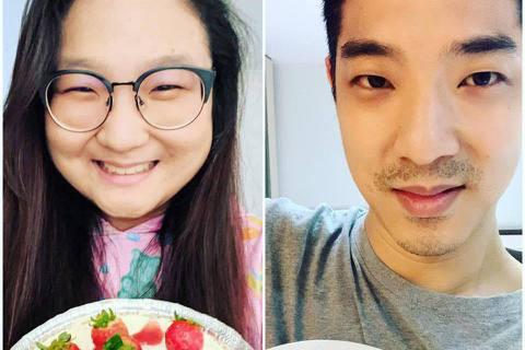 歌手王大文因骨髓捐贈結識了名叫 Ruby 的女孩,2人約定一起過「重生」的第2個生日,至今已14年,他 5 日在臉書分享這段暖心的事情,透露14年來雖沒有在線下見過面,仍藉由視訊維持一起過「第2個生...