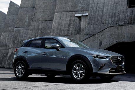 問世5年改進5次!日規Mazda CX-3再新增入門動力選項