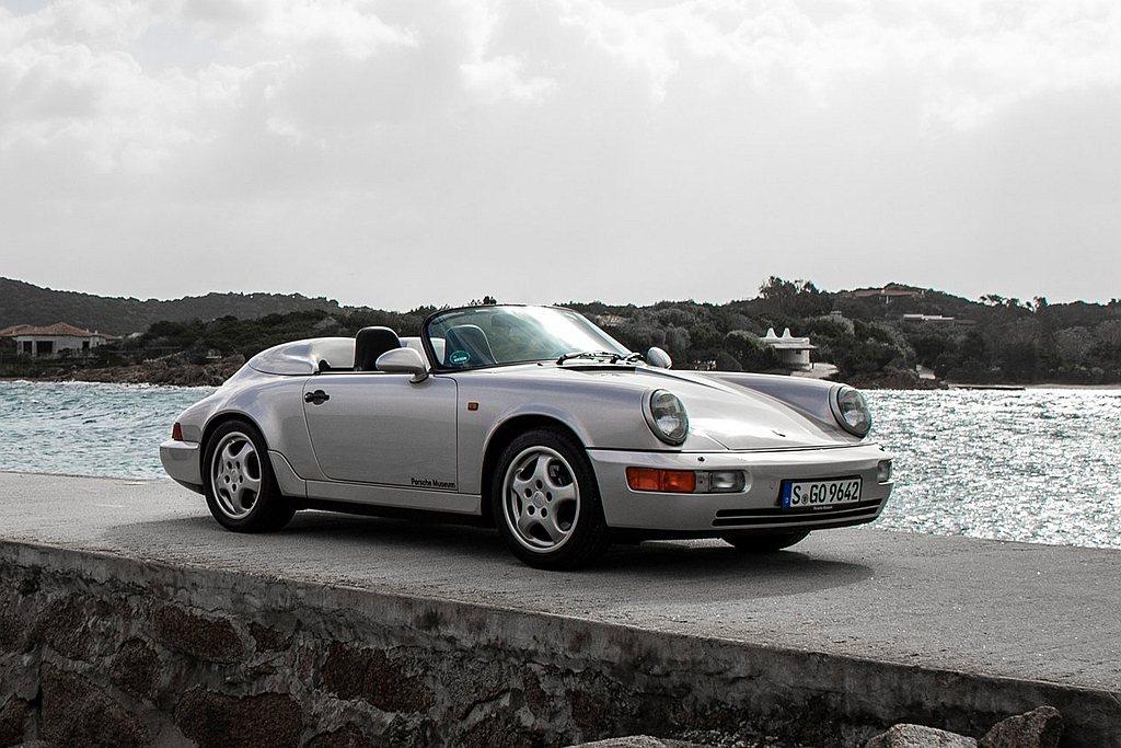 保時捷針對初代Porsche 991到996世代等車型,提供多媒體影音升級方案。...