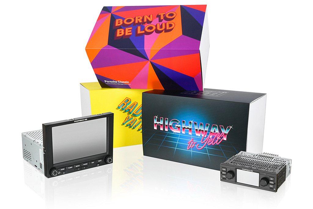 這套多媒體影音系統,德國保時捷中心或保時捷經典線上商店已經開始販售,建議售價分別...