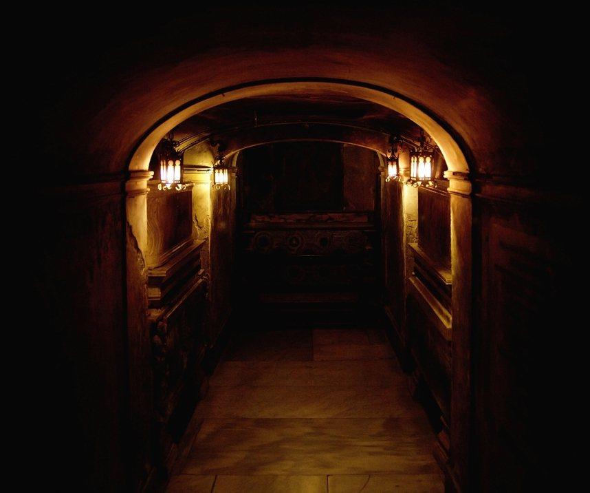 地下室雖潮濕,但處理好的話用途很廣。示意圖/Ingimage