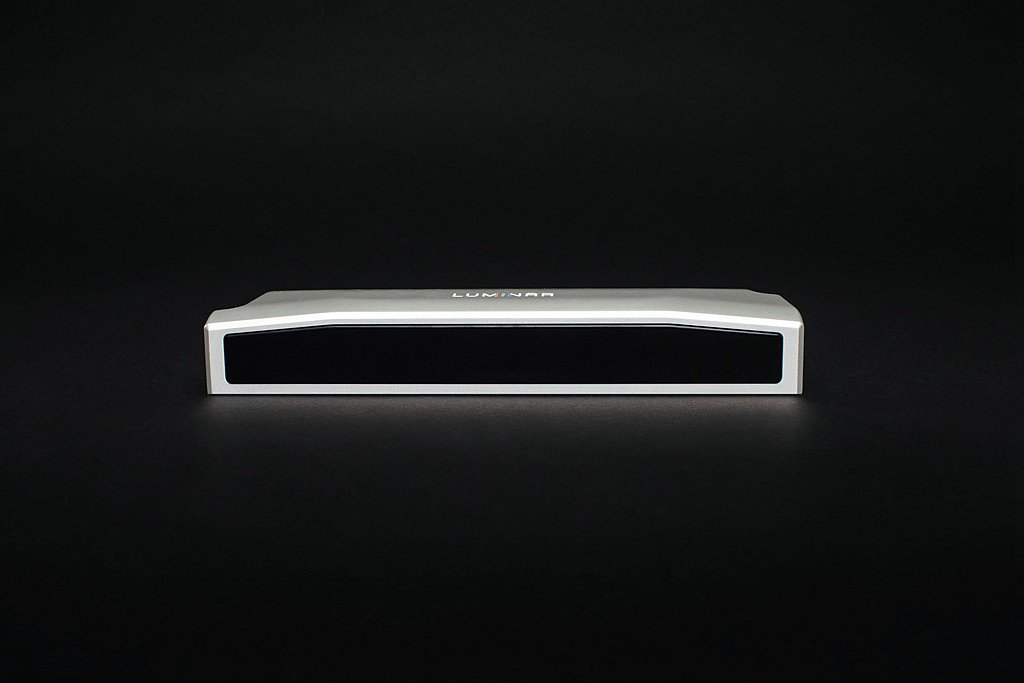 LiDAR(光學雷達)為Volvo Cars新世代駕駛輔助系統的關鍵,可預先實現...