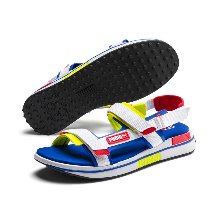 PUMA Future Rider涼鞋2,480元。圖/PUMA提供