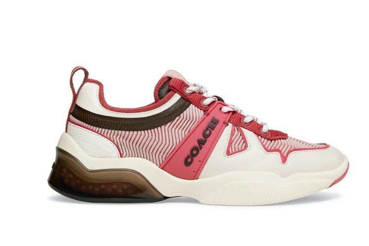 CitySole女鞋,12,800元。圖/COACH提供