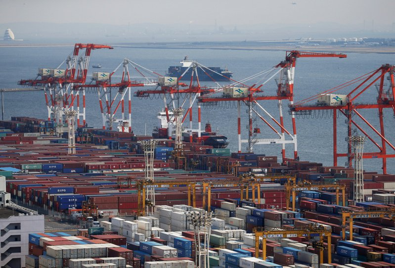 聯合國貿易和發展會議(UNCTAD)表示,今年第2季全球貿易將萎縮25%以上。路透
