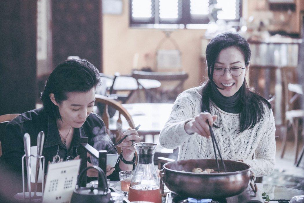 「花椒之味」5月15日再次上映。圖/華映提供