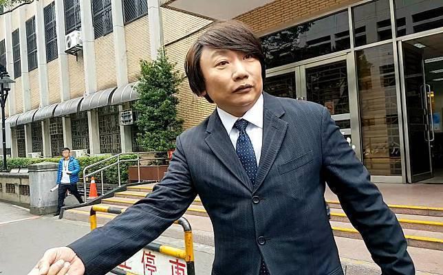 藝人秦偉性侵性侵女編劇、女粉絲,台灣高等法院11日裁定應執行6年徒刑。資料照片。