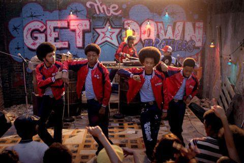 《布朗克斯:街頭少年音樂夢》正是描述嘻哈起源地:1970年代紐約Bronx區的故...