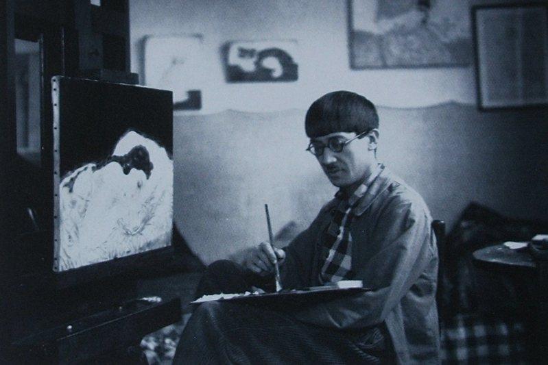 藤田嗣治是位頗受爭議的藝術家,因此可從各種角度如拍賣、時尚、影評、創作、表演來觀...