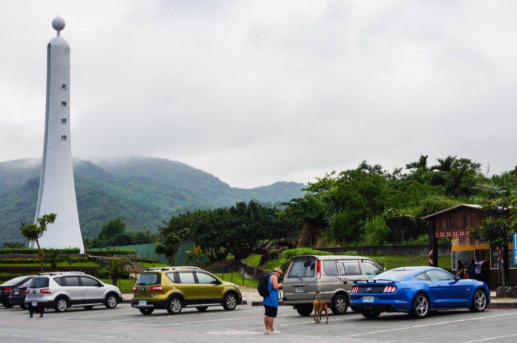 偶爾放鬆一下,開著愛車來趟身心都舒暢的壯遊之旅吧。 Jack/攝影