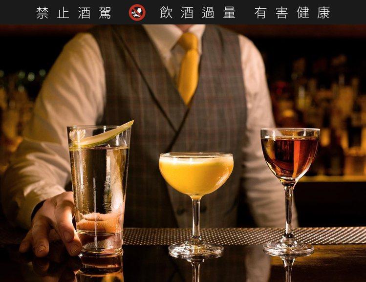 新加坡「Jigger & Pony」奪下2020亞洲50大酒吧冠軍。圖/取自Ji...