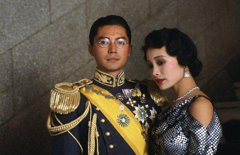 權力之始,帝國之終:《末代皇帝》裡溥儀與紫禁城的「家國意象」