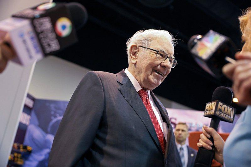 股神巴菲特的波克夏公司本周大賣美國Bancorp金融集團股票。  路透