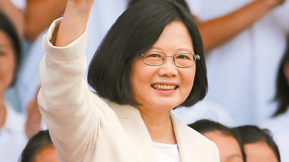 520總統就職典禮下周就要登場。圖/聯合報系資料照片