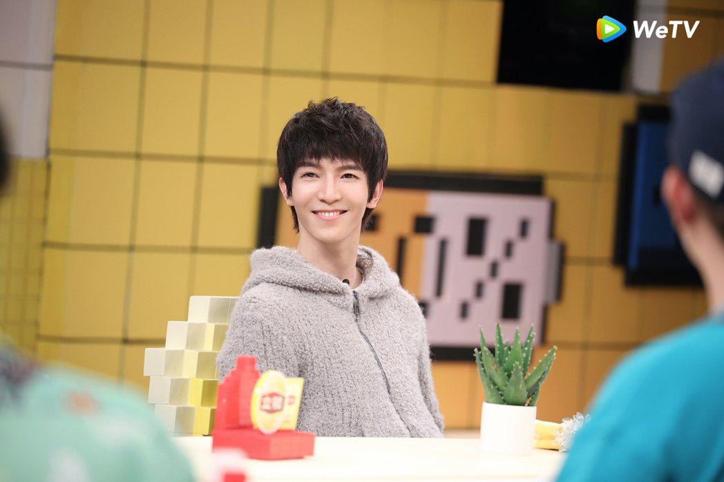 郭敬明也加入「拜託了冰箱第六季」。圖/WeTV提供