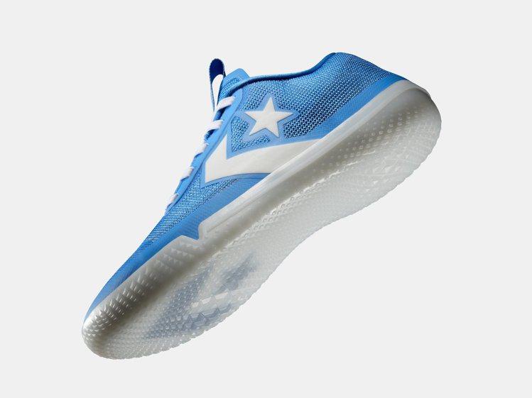 Converse Solstice系列All Star Pro BB低筒籃球鞋3...
