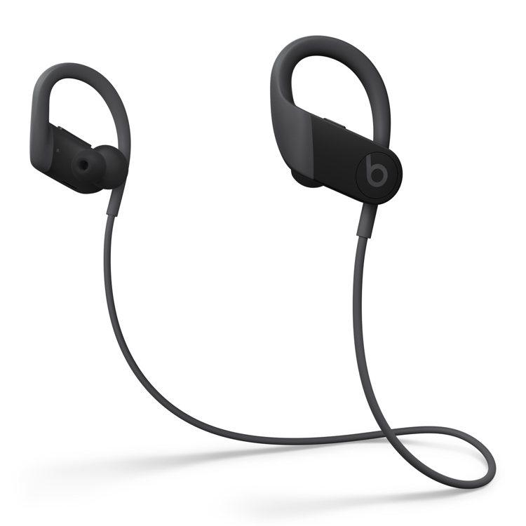 Beats Powerbeats搭載Apple H1晶片,提供更快速支援與iOS...