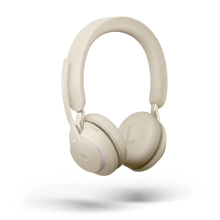Jabra Evolve2 65,建議售價9,800元起。圖/Jabra提供