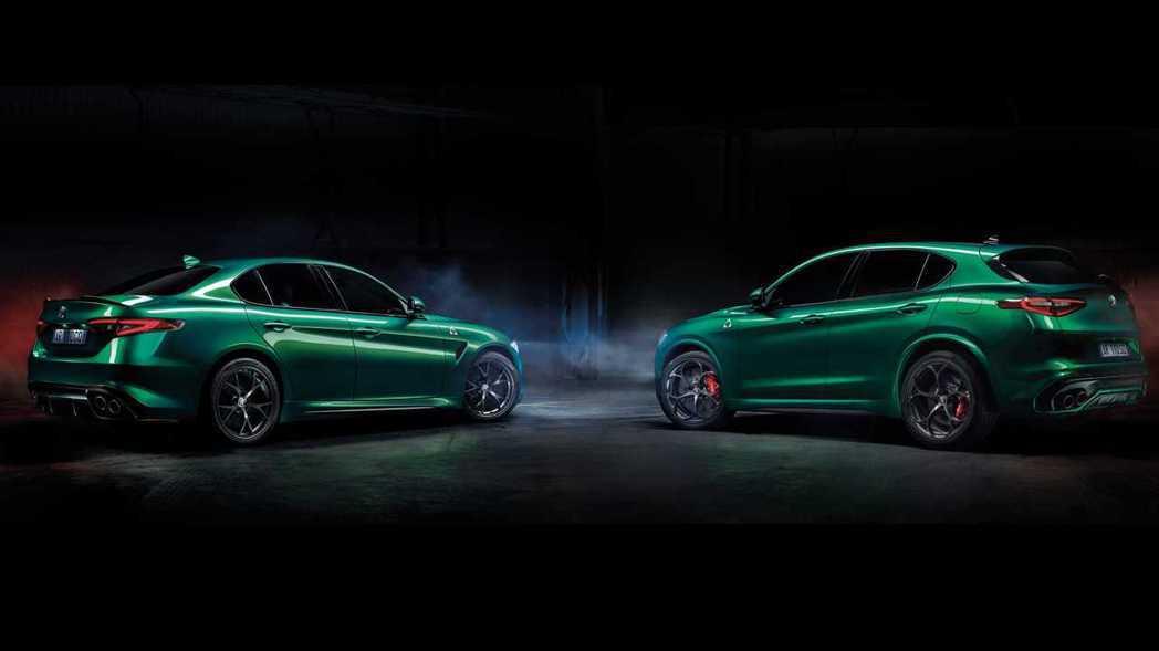 Alfa Romeow提供