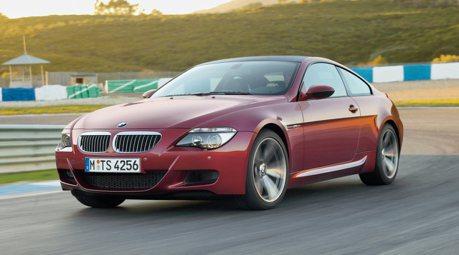 影/經典V10動力的BMW M6 再加個機械增壓會有多猛?