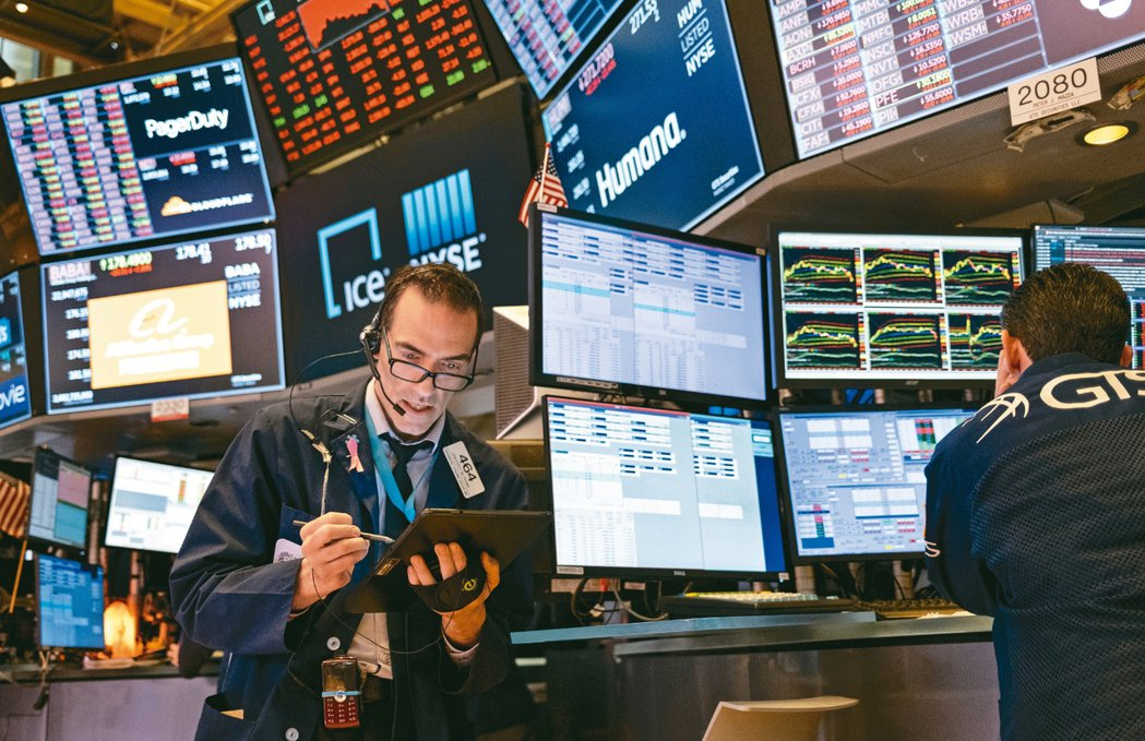 法人表示,今年全球生技企業獲利預估上調2%。 美聯社