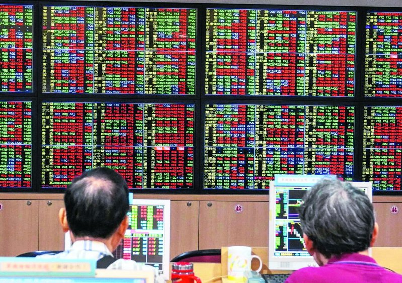 台股今(1)日開高走高,指數以10,971.4點開出,上漲29.24點。示意圖/聯合報系資料照