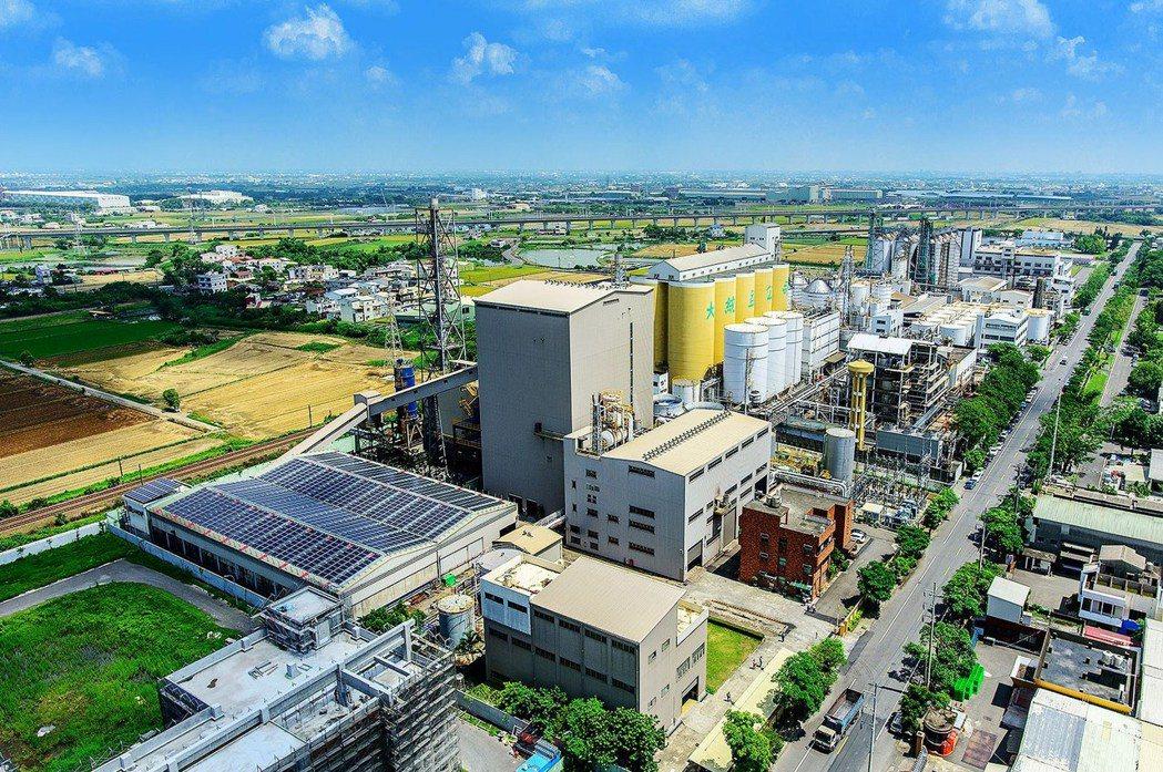 官田廠將廢輪胎與煤炭混燒後的灰燼,製成可用於土建工程的可控制性低強度材料(CLS...