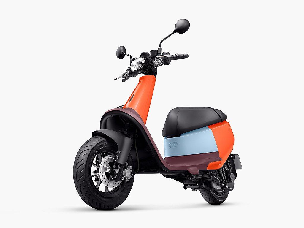 Gogoro VIVA系列限時降價活動持續開跑,最低只要29,980元台幣起。入...