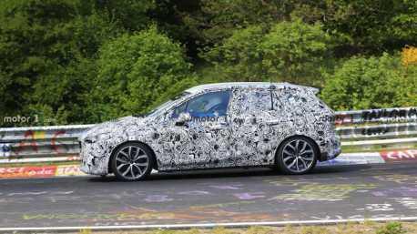 大改款BMW 2 Series Active Tourer紐柏林大顯身手 破除絕後傳言!