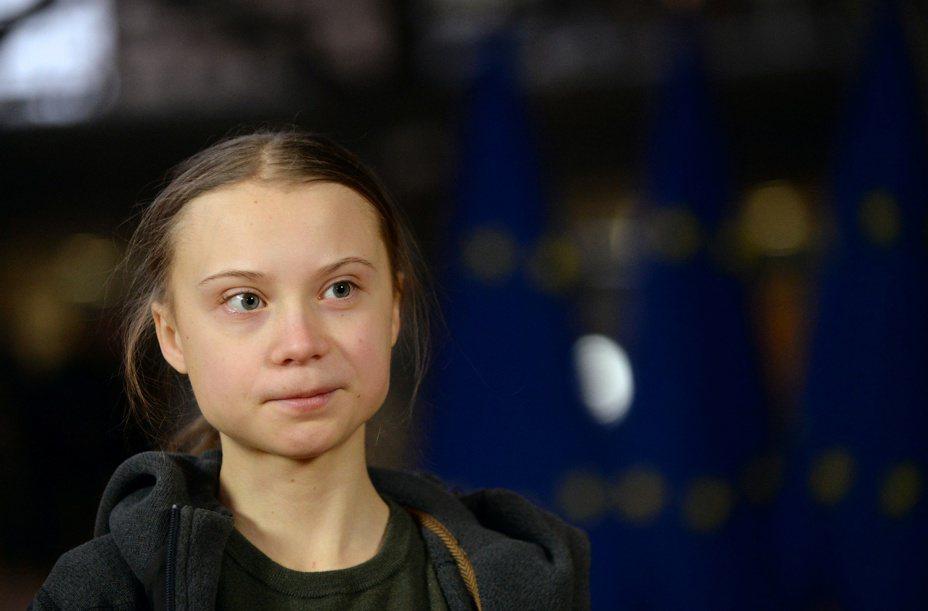 Swedish environmental girl Tong Baili said on the 14th that he had symptoms similar to new coronary pneumonia.  Reuters