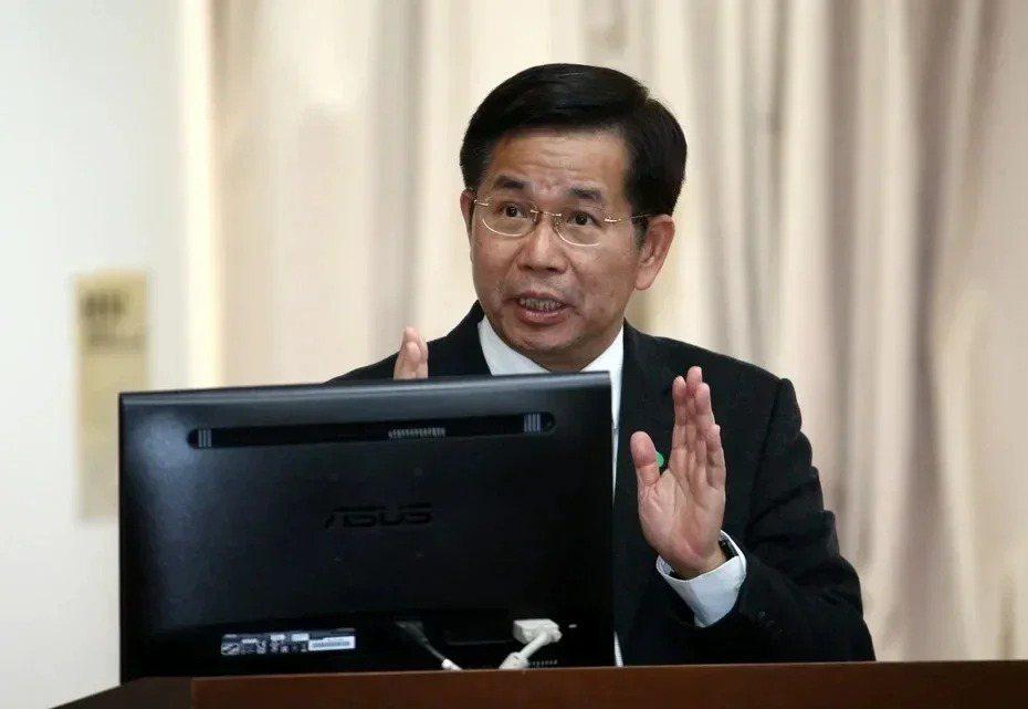 教育部長潘文忠。本報資料照片