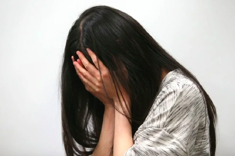 我國自殺死亡的青少年逐年增加,引發外界關注。本報資料照片