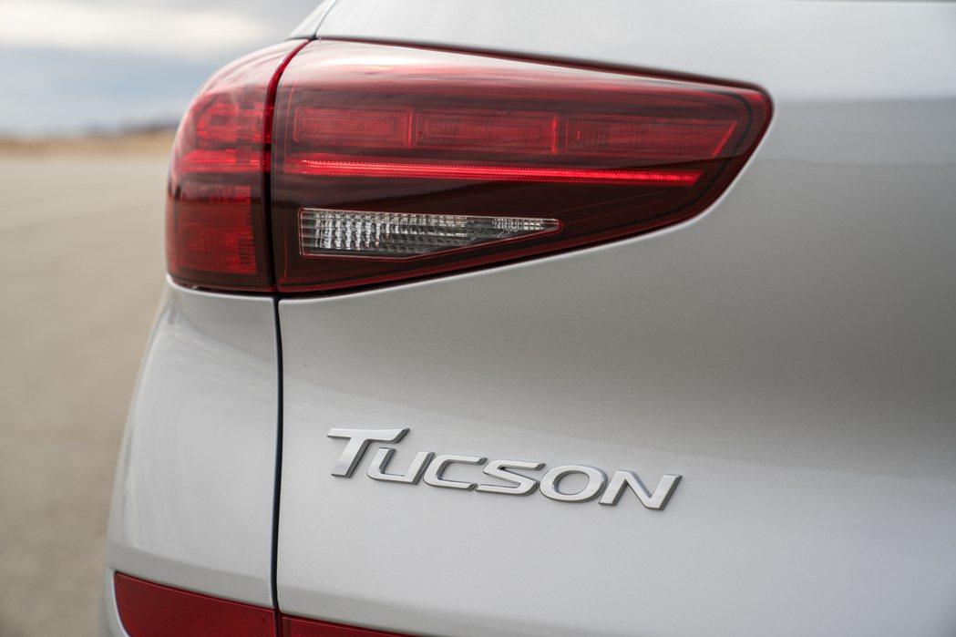Hyundai Tucson問世至今已滿16年。 摘自Hyundai