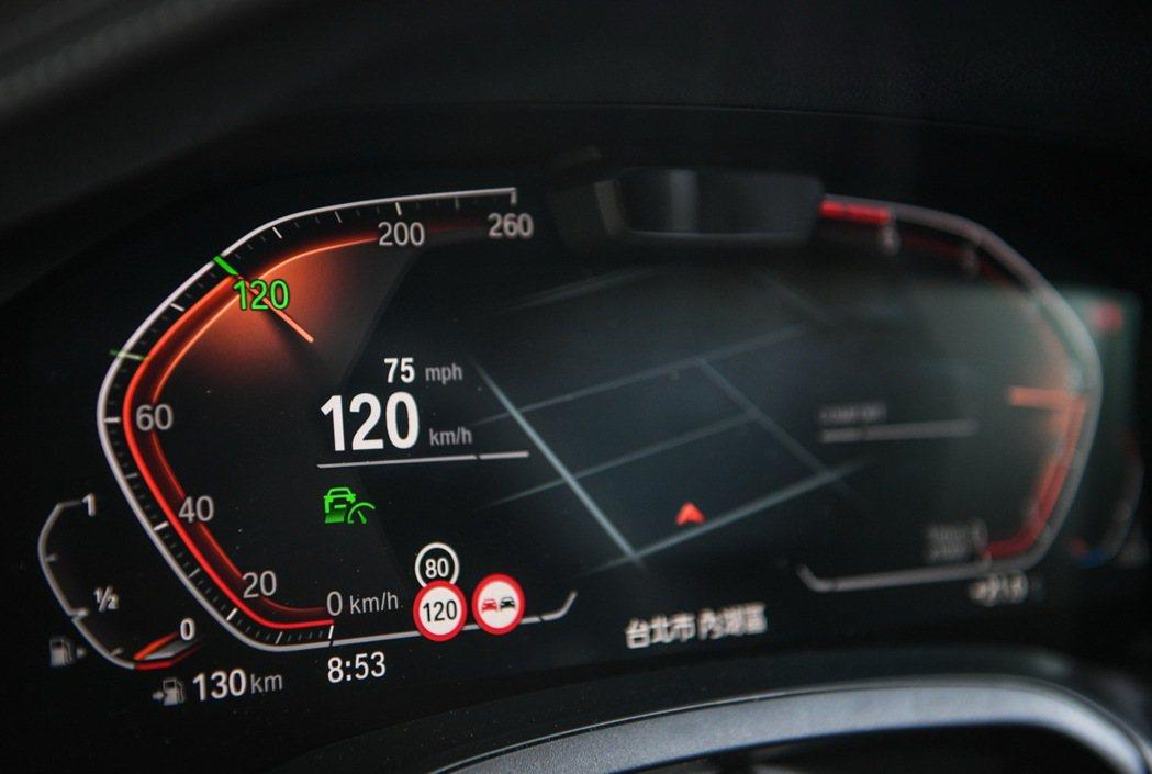 全新世代BMW 3系列Touring完整配備領先業界的BMW Personal ...