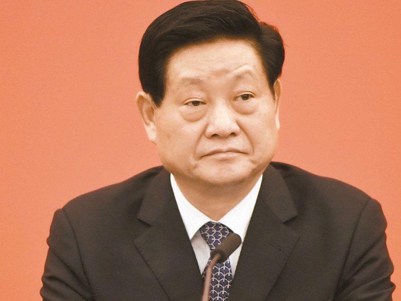 前中共陝西省委書記趙正永落馬,被查出在陝西任職期間他受賄金額達7.17億元人民幣。新華社