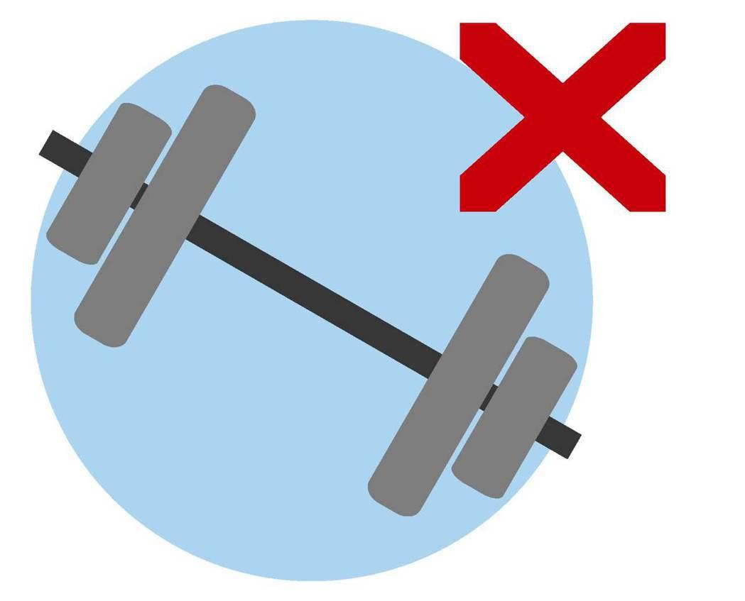 對痔瘡有益的運動如快步走、慢跑、輕鬆運動、韻律體操、游泳等。對痔瘡有害的...